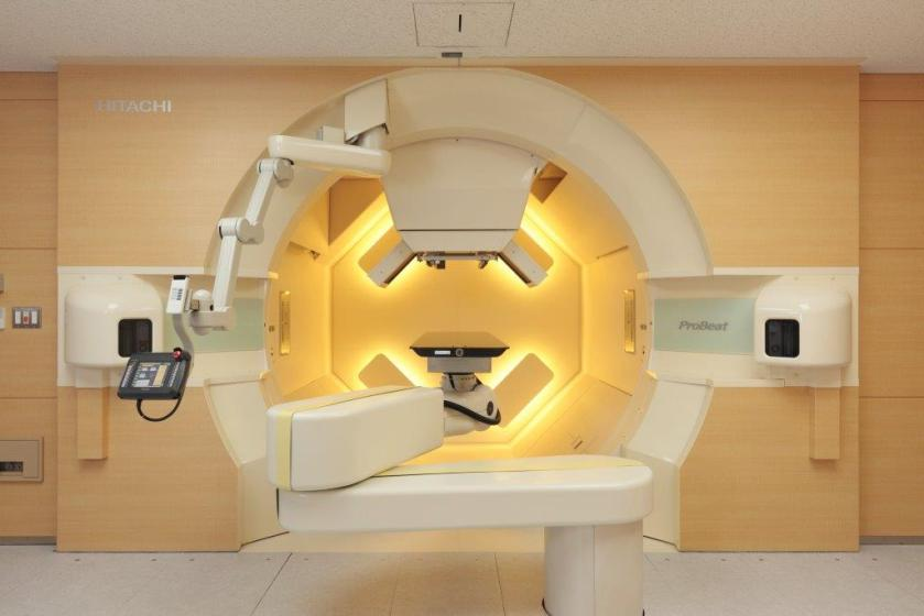 protontherapy